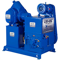 1700 Series Vacuum Pump