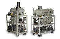 Ebara UERR Series Dry Pump
