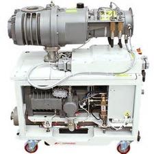 Edwards iQDP40/QMB250 Dry Pump