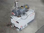 Edwards iQDP80/QMB250 Dry Pump