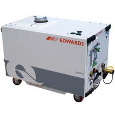 Edwards QDP 40 Dry Pump
