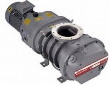 Edwards QMB1200 Booster Pump