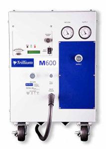 Trillium Helium Compressor