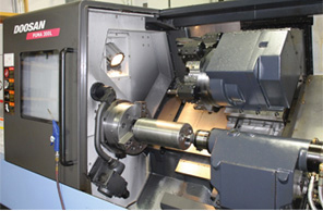 Piston Pump Parts Manufacturing