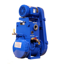 100 Series Vacuum Pump