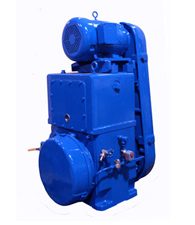 400 Series Vacuum Pump