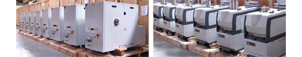 Solar Dry Pumps
