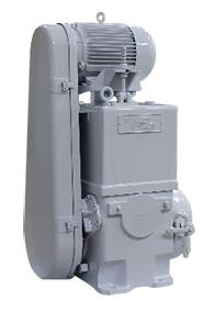 Stokes 149H Piston Pump