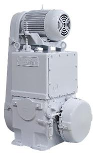Stokes 212H Piston Pump