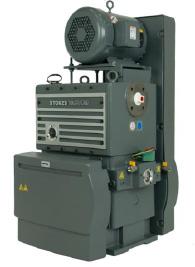 Stokes 212J Piston Pump