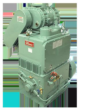 Stokes Pump Package
