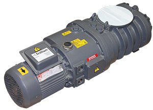 Edwards EH-500 Booster Pump