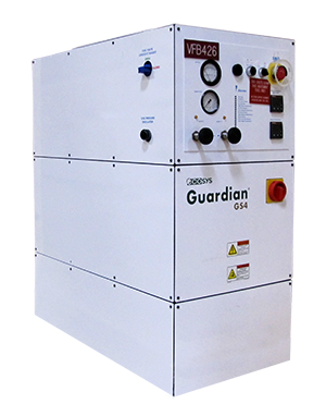 Guardian Scrubber