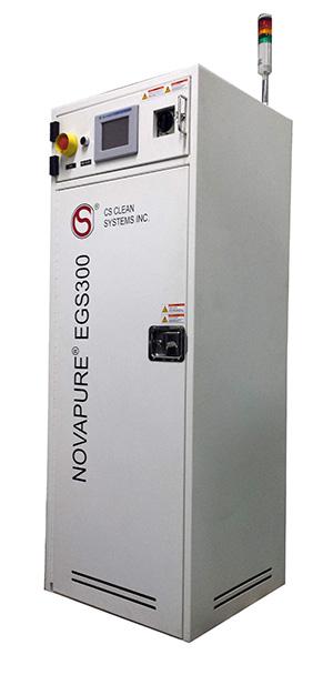 NovaPure EGS300 Dry Scrubber