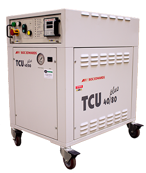 TCU 40/80 Chiller Plus