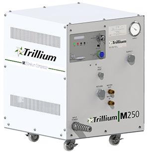 Trillium M250 Compressor