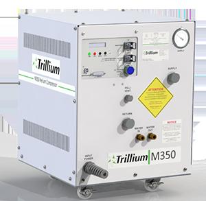 Trillium M350 Compressor