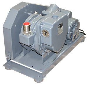 Welch Rotary Vane Pump