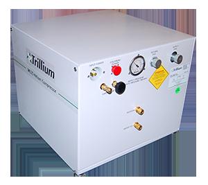 Trillium M125 Helium Compressor