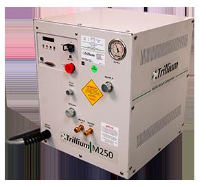 Trillum M250 Helium Compressor