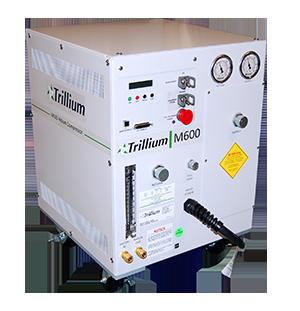 Trillium M600 Helium Compressor