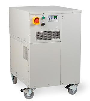Solid State Cooling Nikola 3K/5K Chiller