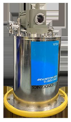 CTI CryoTorr 10 Cryo Pump