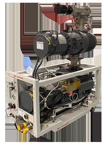 Edwards QDP80/250 Dry Pump
