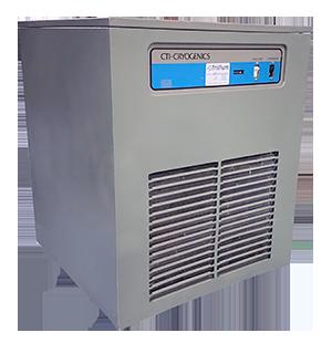 CTI 1020R Cryo Compressor