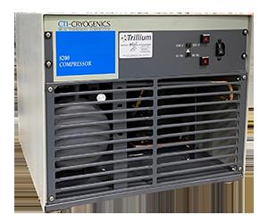 CTI 8200 Cryo Compressor