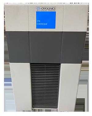 CTI 9700 Cryo Compressor