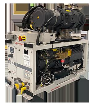 Edwards iQDP80/250 Dry Pump