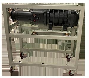 Edwards QMB 1200 Booster Pump
