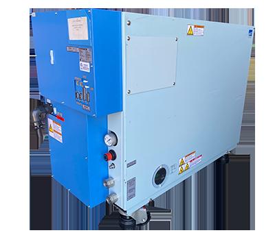 Ebara ESA80-W Dry Pump