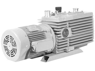 Leybold Trivac D90A Rotary Vane Pump